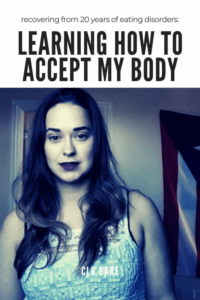 body acceptance
