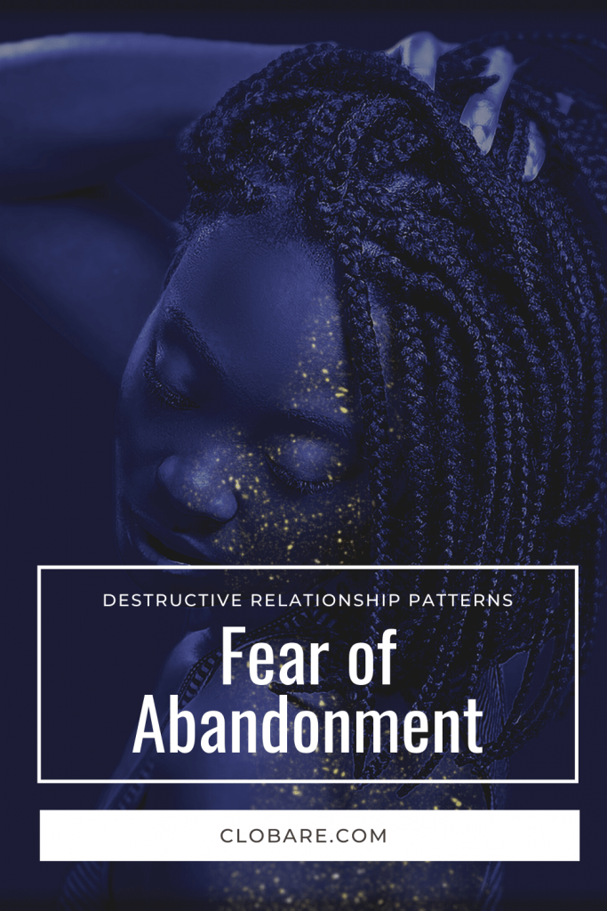 Fear of Abandonment