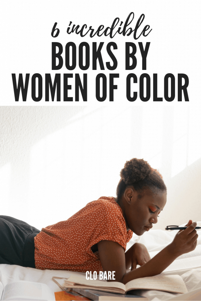 6 incredible books by women of color