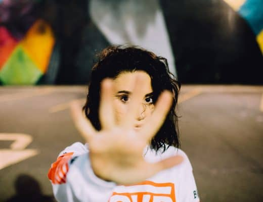 How to Say No: Clo Bare