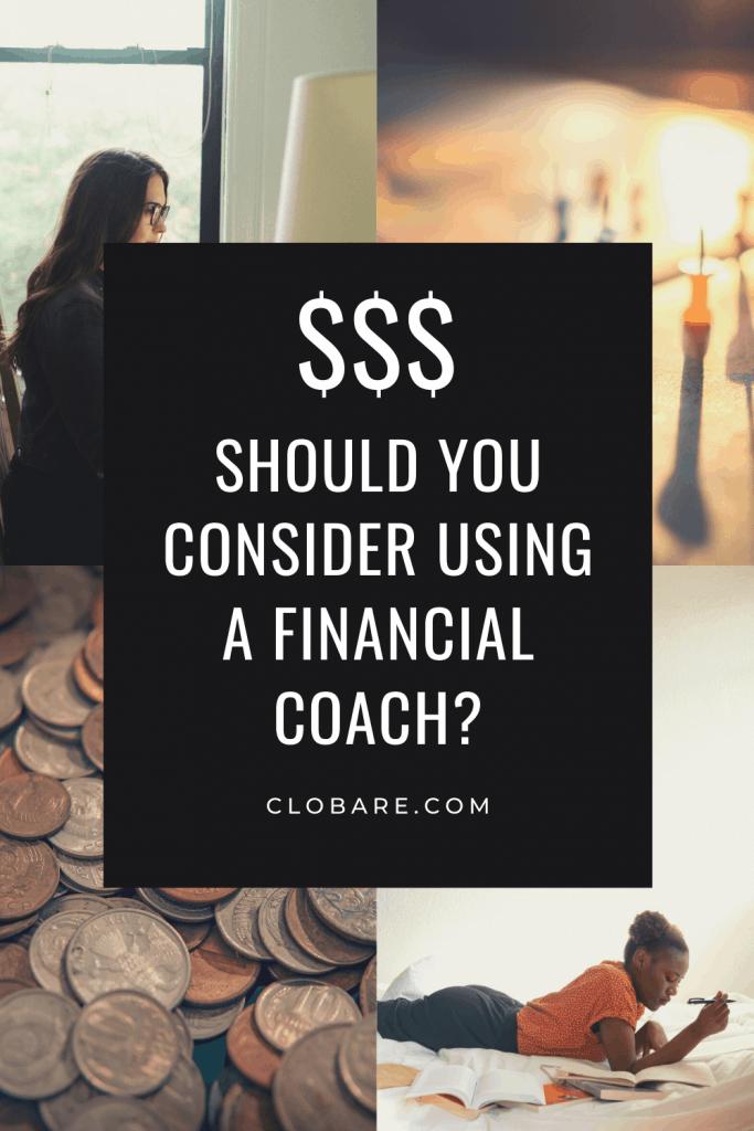 should you consider financial coaching?